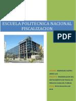 Jorge Rodriguez Fiscalizacion