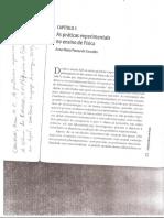 Carvalho Praticas Experimentais Ensino Fisica