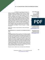 A Contribuição de F. W. Lancaster para a Ciência da Informação no Brasil.pdf