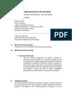 informe raven L.docx