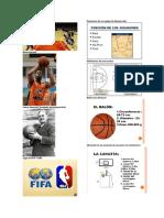Baloncestosolo Imagenes