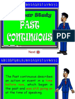 Past Continuous.ppt INGLES