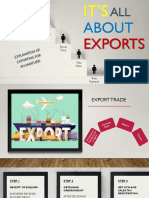 It's All About Exports Co FINAL