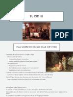 Cantar de Mio Cid3