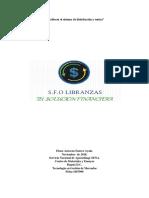 Sistema de Distribucion y Venta