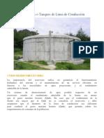 Proyecto de Agua Potable - Análisis Fisicos, Químicos y Bacteriológicos