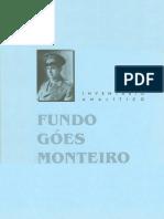 Fundo Goes Monteiro
