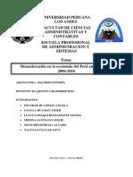 Desaceleracion Econ 2006 a 2017 Conclusiones (1)