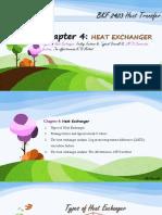 CHAPTER 4 Heat Exchanger