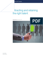 Attracting and Retaining the Right Talent Nov 2017 (1)