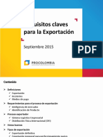 4. Requisitos Claves para la exportación.pdf