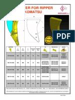 RIPPER KOMATSU.pdf