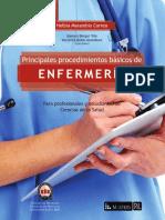 Principales procedimientos básicos de Enfermería para profesionales y Estudiantes de Ciencias de la Salud Correa H..pdf