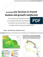 French Guianas Forests Services 2015