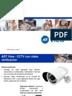 Presentación ADT VIEW FY18