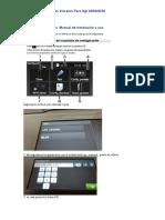 Brother Manual de Instalaci%UFFFDn y Uso-1
