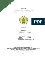 Standar Kelulusan k 2013