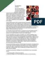 Formas de Vivir La Multiculturalidad y Interculturaliada en Guatemala