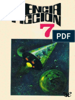Ciencia Ficcion. Seleccion 7