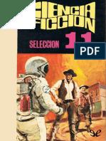 Ciencia Ficción. Selección 11