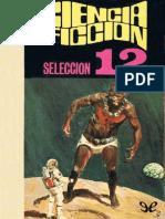 Ciencia Ficción. Selección 12