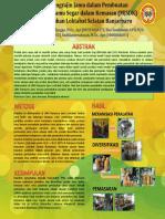 Poster PKM Herningtyas Nautika L