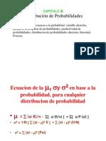3_capitulo III Distribucion de Probabilidades