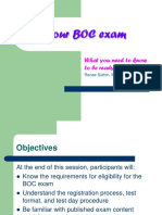 #44+YOUR+BOC+EXAM_WHAT+YOU+NEED+TO+KNOW+TO+BE+READY
