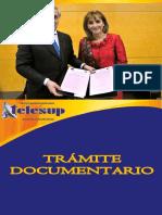 TRAMITE DOCUMENTARIO