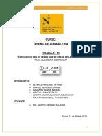 Parámetros de La Norma e030 Que Sirven de Apoyo Para La Norma e070