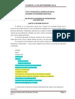 Guia_informe Técnico-plan 10-14 II Academia 12 Septiembre