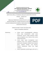 Sk Area Prioritas UKP PKM