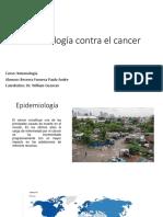 Inmunología Contra El Cancer