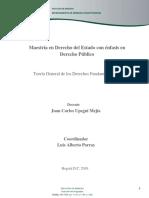 Guia Teoría DDFF MDP Upegui