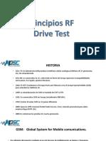 Drive TEST Presentacion