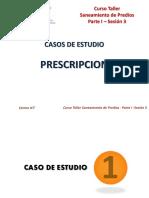 Curso Taller Saneamiento Predios-sesion Iii_prescripción Adquisitiva de Dominio