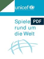 Unicef Spieler Und Um Die Welt
