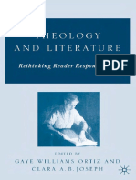 Gaye Williams Ortiz, Clara A.B. Joseph - Theology and Literature_ Rethinking Reader Responsibility (2006).pdf