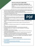 BENEFICIOS DE LAS PILAS DE COMBUSTIBLE.docx