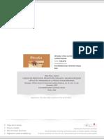 Función de Prodducción Proddución Cojunta y Salarios - Revision Critica Del Paradigma de La Productividd Marginal