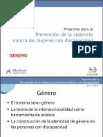Personas_Discapacidad_plan_mujer_GENERO.ppt