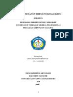 Proposal Pengajuan Penelitian Skripsi Riyan