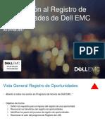 Dell EMC Partner Program_Brainshark