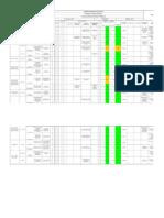 Matriz de Peligros y Riesgos Bodega-Taller Listo 2