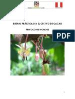 Manual de Protocolos Técnicos de Cacao
