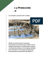 TANQUES Y PROTECCION CAT.doc