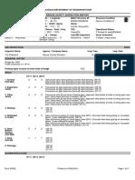 Grosse Ile Bridge Inspection Report-2015