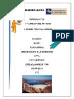 INFORME DE ESTRUCTURAS HIDRAULICAS.docx