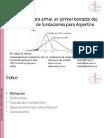 Futuro-Código-CIRSOC-Cimentaciones-LRFD-Argentina