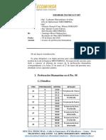 Informe 007-Avance de Perf Diamantina.docx